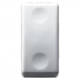 CRUZAMIENTO-16A-1-MÓDULO- SYSTEM-WHITE-GEWISS-GW20579
