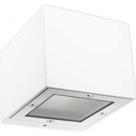 aplique-exterior-ginevra-blanco-g9-ip65