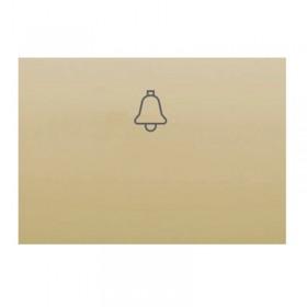 tecla-pulsador-timbre-campana-dorado-perla-bjc-coral-21716dp
