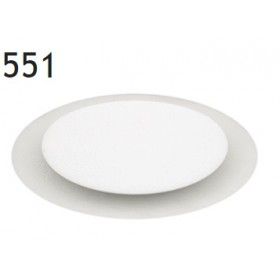MICRO-downlight-led-empotrable-blanco-8w-efecto-gypsum-jiso-51108