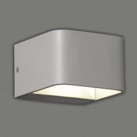 APLIQUE-LED-5W-GRIS-EXTERIOR-LIMA-ABC-ILUMINACION-A20061GR
