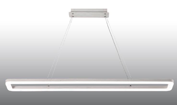 lampara colgante led DYLAN 60W